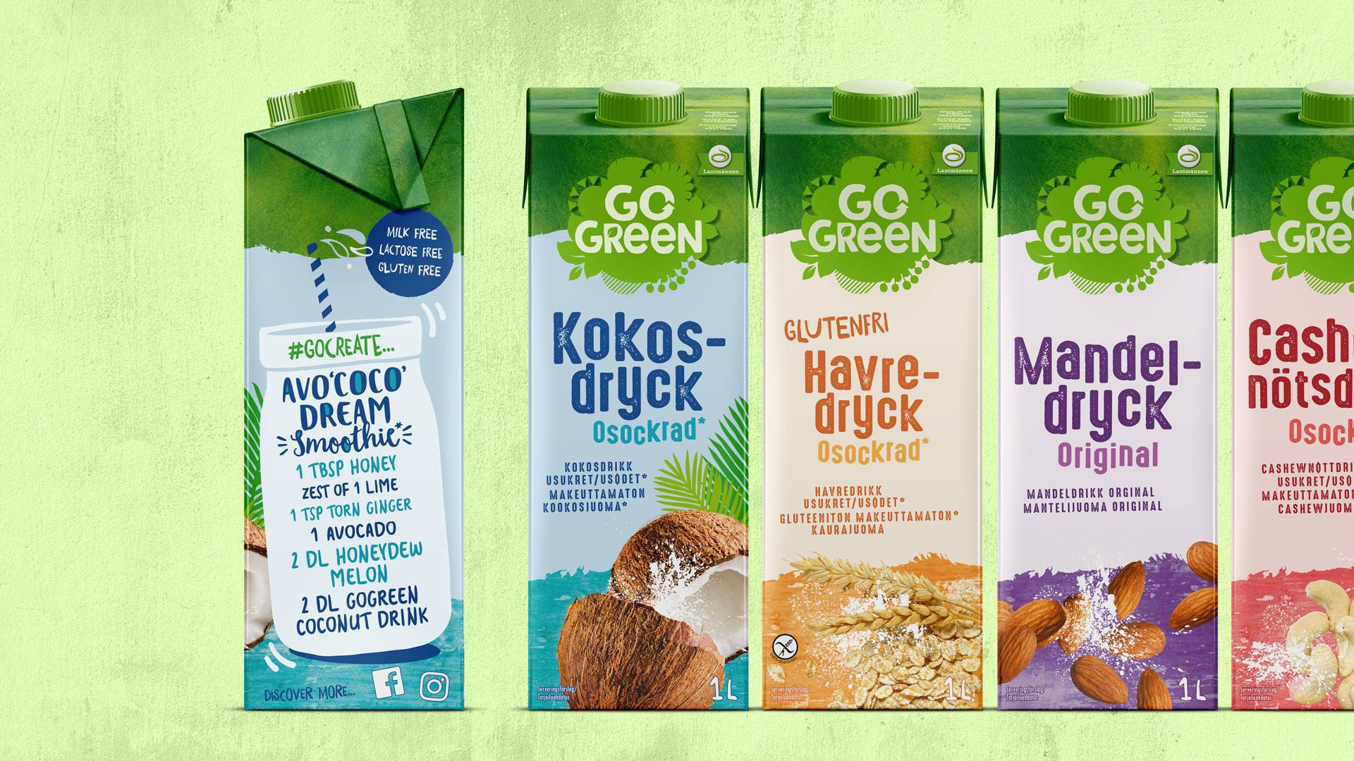 GoGreen Packaging
