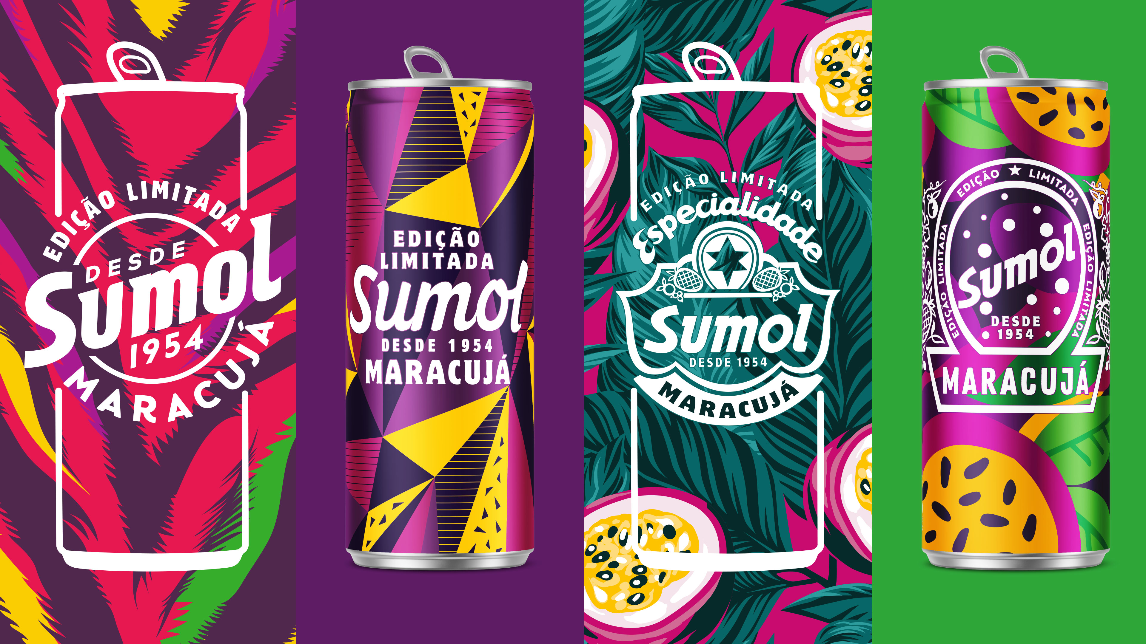 Sumol Show Your Stripes - BrandMe